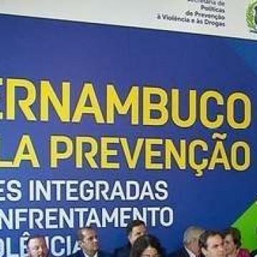 Pernambuco recebe apoio técnico da ONU no programa de prevenção ao crime no estado
