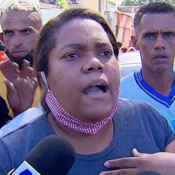 Caso Miguel: 'Ela é um monstro', diz mãe do menino após falar com Sarí