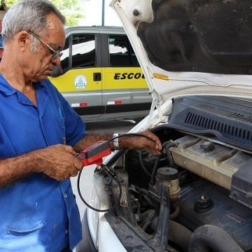 Detran-PE prorroga prazo para 1ª inspeção obrigatória de Transporte Escolar