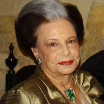 Morre, Maria do Carmo Monteiro, mãe do ex-ministro Armando Monteiro