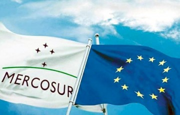 Acordo Mercosul-UE pode impactar economia brasileira em US$ 79 bilhões
