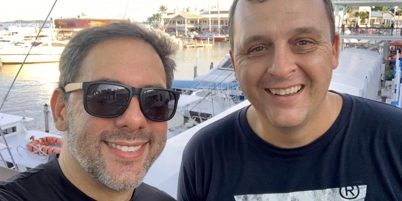 Conheça um pouco mais da história do engenheiro paulista com raízes em Pernambuco e nos EUA