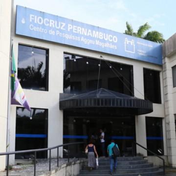 Instituto Aggeu Magalhães é homenageado pelos 70 anos de fundação