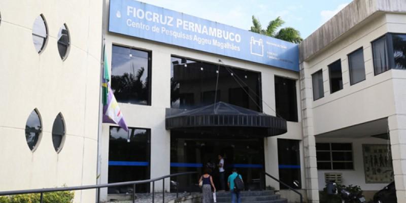 Uma cerimônia com a presença do Governador Paulo Câmara e outros convidados foi transmitida pela internet nessa quarta-feira (2)