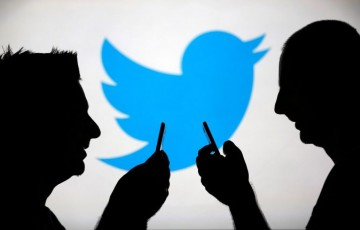 Twitter apagará postagens que tenham discursos de ódio baseados em religião