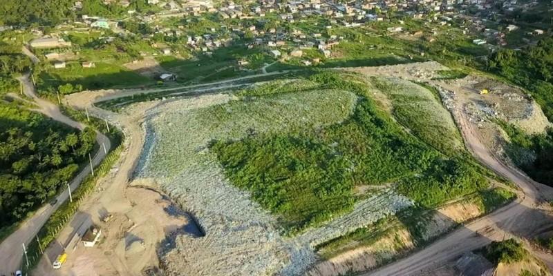 Com o encerramento das atividades, as cerca de 190 toneladas de resíduos que iam para lá seguem agora para a Central de Tratamento de Igarassu