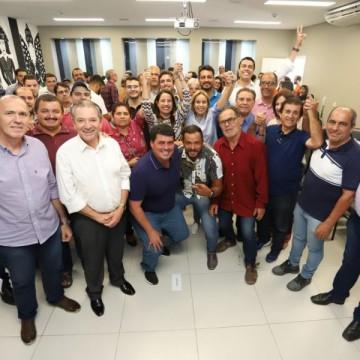 Situação do PSDB em Caruaru