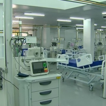 Dois hospitais de campanha serão entregues no Cabo de Santo Agostinho