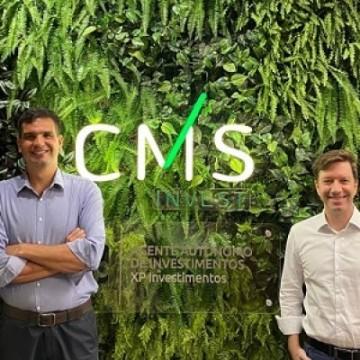 CMS Invest chega ao Recife de olho no mercado de alta renda