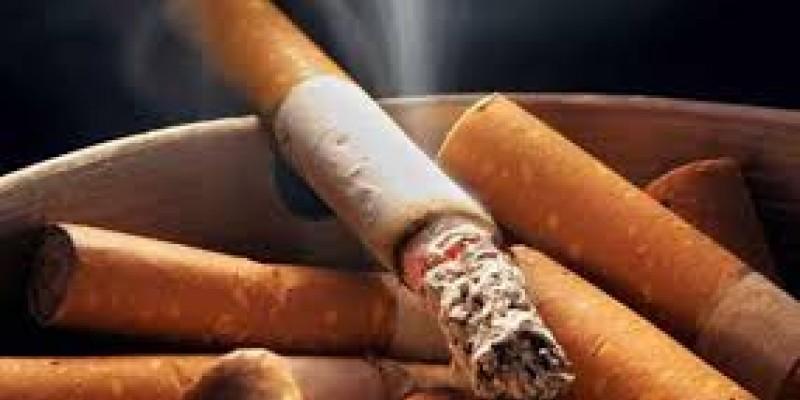 O levantamento mostra que 63% de todos os cigarros que circulam no Estado são falsos e vêm do Paraguai