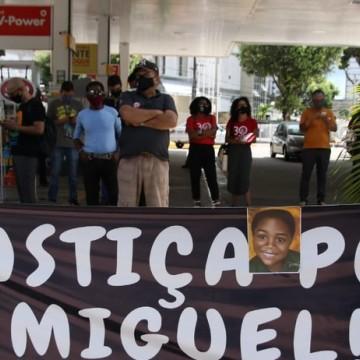 Caso Miguel: Interrogatório de Sari Corte Real será remarcado