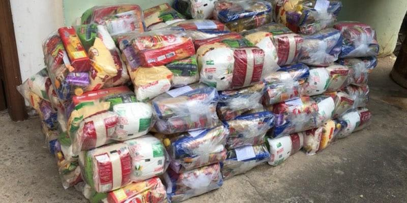 O levantamento, realizado no período de 22 a 24 de fevereiro, constatou um considerável aumento de 12,64% no valor médio da cesta