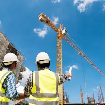 PE perde participação na construção civil do NE
