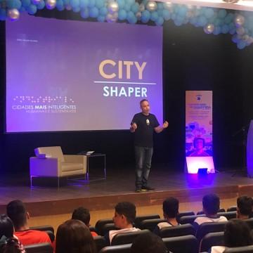 Planejamento de cidades inteligentes é tema de palestra no Recife