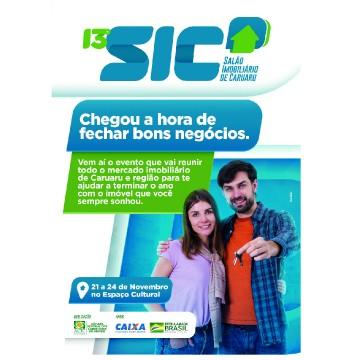 Acic realiza 13ª edição do Salão Imobiliário de Caruaru
