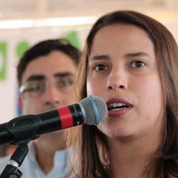 Raquel Lyra fala da situação de combate ao coronavírus em Caruaru
