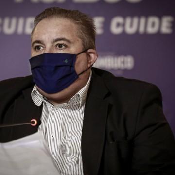 Pernambuco vai receber 140 mil doses da Coronavac