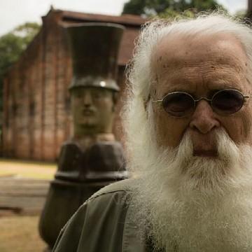 Morre Francisco Brennand, aos 92 anos