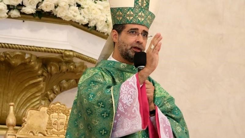 Dom José Ruy Goncalves Lopes será o novo Bispo de Caruaru