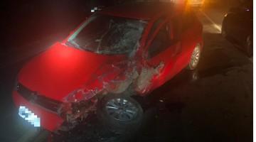 Mulher morre após acidente em Toritama