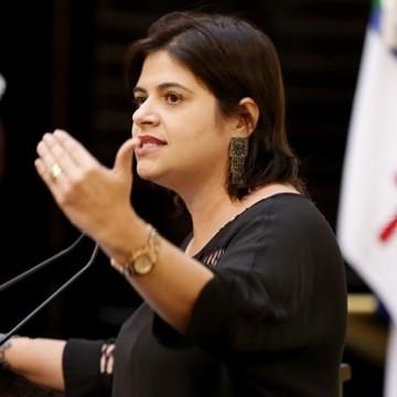 Priscila Krause e Mendonça Filho enviam representação ao MPPE e TCE-PE contra governo do estado