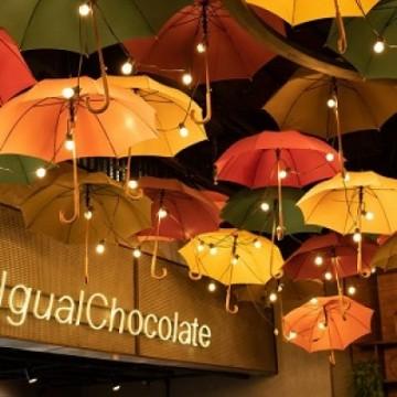 Cacau Show inaugura duas Mega Stores em Recife