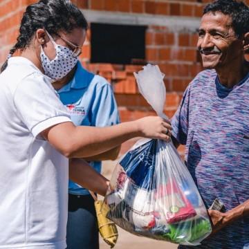 Fundação Terra lança plataforma que ajuda pessoas vulneráveis e isoladas por conta da pandemia