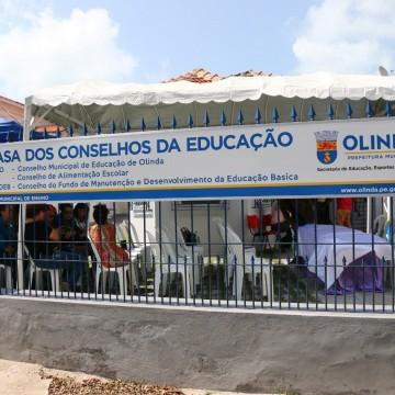 Casa dos Conselhos é inaugurada em Pernambuco
