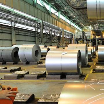 PE registra queda de 7,2% da atividade industrial em março, diz IBGE