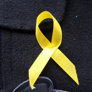 Ações do Movimento Maio Amarelo são transferidas para o mês de setembro