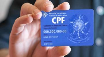 STJ suspende liminar e retorna exigência de CPF regular para receber auxílio emergencial