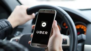 Uber muda regra de cancelamento de corridas no Brasil