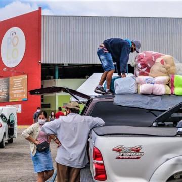 Delivery Sulanca movimentou mais de R$ 14 milhões ontem (7)