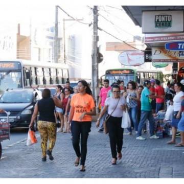Prefeitura de Caruaru recebe apoio de entidades caruaruenses ao projeto do centro da cidade