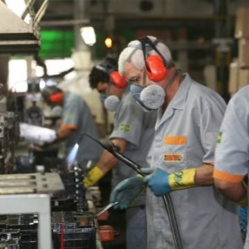 Dez de 13 setores da indústria já retomaram nível anterior à pandemia