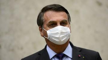 Governo Bolsonaro chega a 40% de aprovação