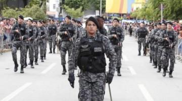 Solenidades de 7 de setembro são canceladas em Caruaru
