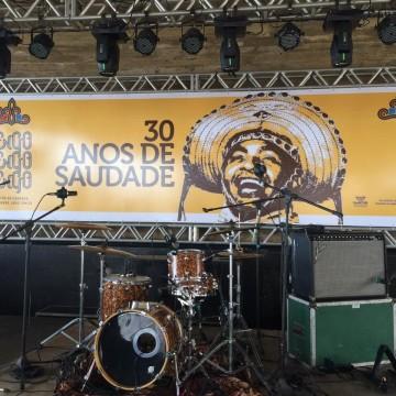 Homenagens no Recife marcam os 30 anos da morte de Luiz Gonzaga
