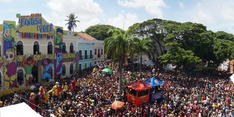A declaração foi dada nesta quarta-feira durante encontro com a imprensa para falar sobre o plano de retomada do turismo na cidade no período pós pandemia