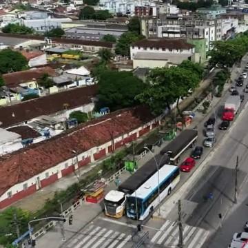 Movimentação aumenta nas ruas após a quarentena no Grande Recife