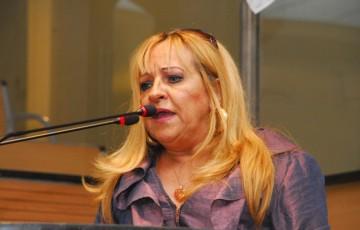 Vera Lopes filia-se ao MDB-PE