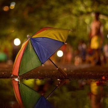 Carnaval: confira as prévias do fim de semana