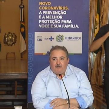 'Nosso compromisso é ir até o limite para salvar vidas', diz Longo