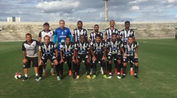 Central faz sua estreia na série D diante da equipe do Jacyobá