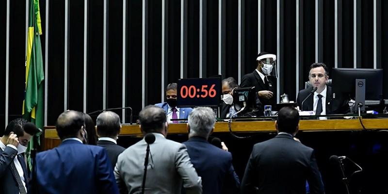 Economista, Pedro Neves, esclarece sobre o orçamento federal de 2021