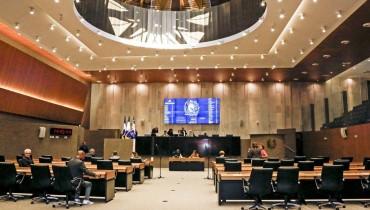 Eleição para Mesa Diretora da Alepe ocorre com dois bate-chapas