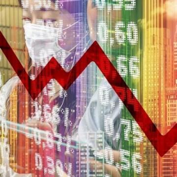 Boletim Focus reafirma tendência de queda no PIB
