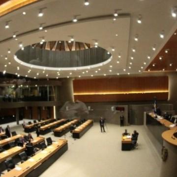 Alepe adota procedimento de segurança para votar projetos prioritários no combate a Covid-19