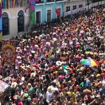 Assembléia Legislativa faz homenagem ao Carnaval pernambucano