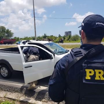 Levantamento mostra panorama dos acidentes e mortes nas rodovias pernambucanas